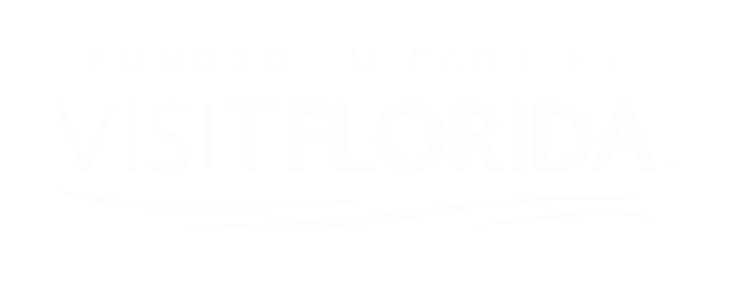 Funded in part by Visit Florida