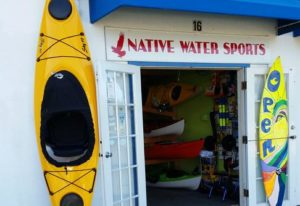 Native Water Sports