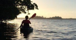 Treasure Coast Kayaking