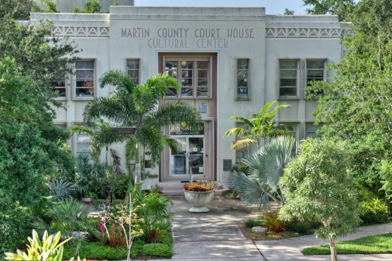 Court House Cultural Center & Gallery Image
