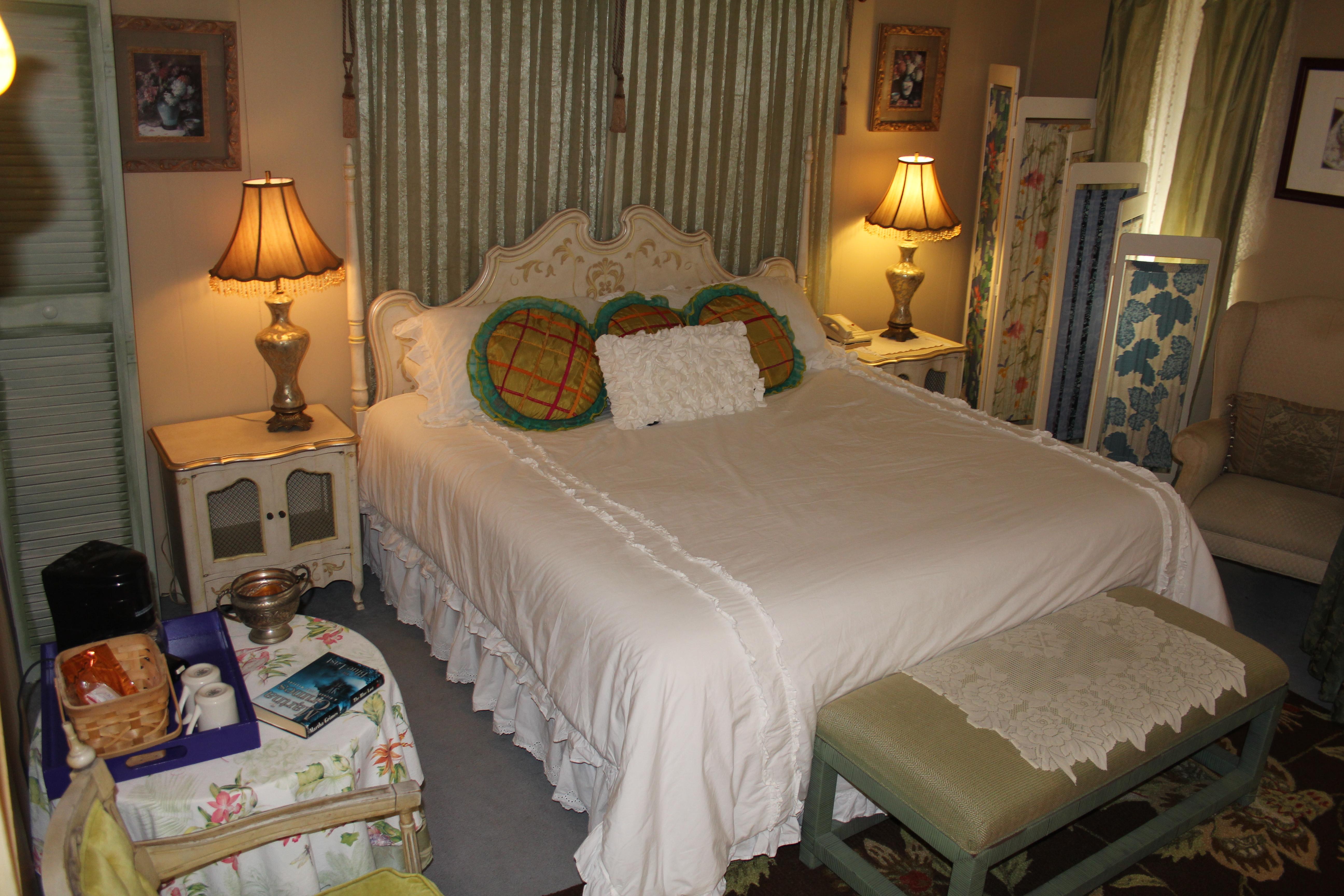 Seminole Inn  Image