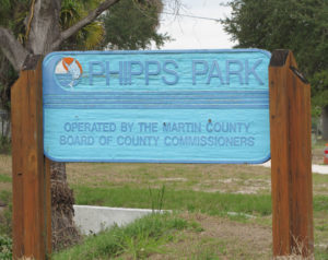 Phipps Park and Campground