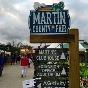 Martin County Fairgrounds