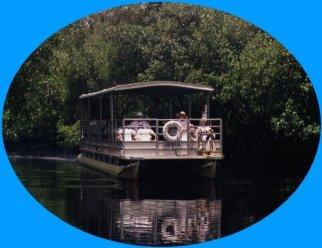Loxahatchee Queen II Cruise  Image