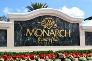 Monarch Country Club
