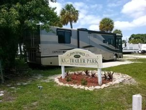 Pitchford's By The Sea RV Park