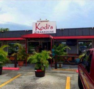 Kodi's Steakhouse