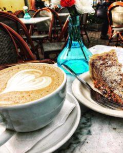 Blue Door Coffee Bar