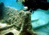 Martin County Artificial Reef Dive Sites