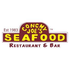 Conchy Joe's Seafood Restaurant & Bar