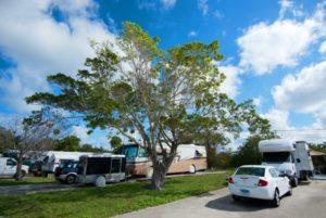 Floridays RV Park