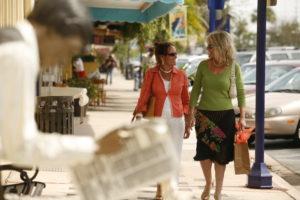 Fall Shop-A-Palooza Sidewalk Sale