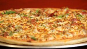 Pusateri's Chicago Pizza