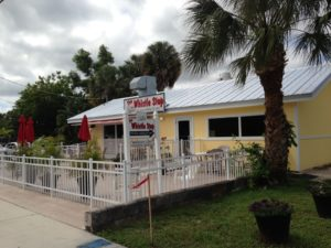 The Whistle Stop Hoagie Shop and Eatery