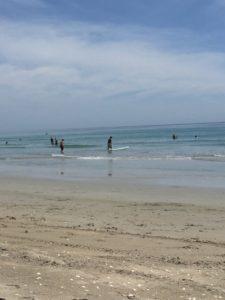 Chastain Beach