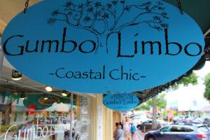 Gumbo Limbo Coastal Chic