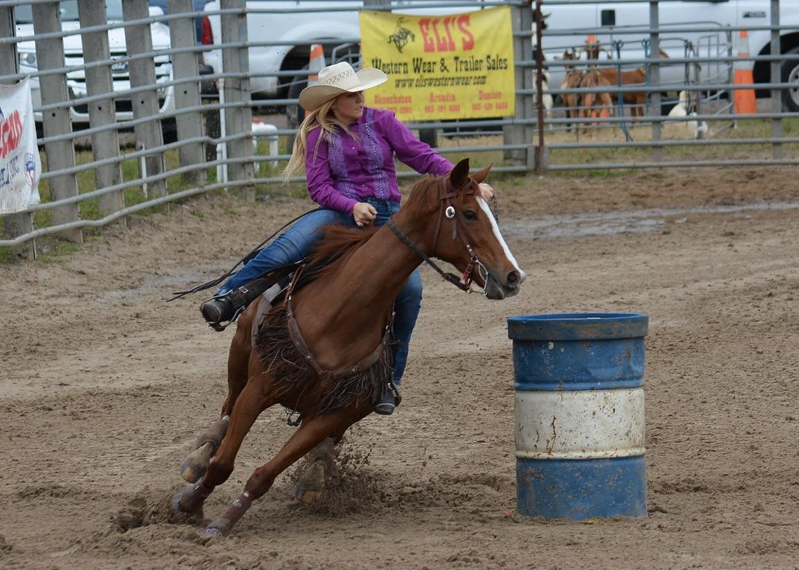 Indiantown Rodeo Image