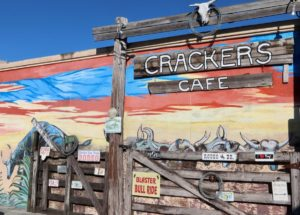 Cracker's Cafe