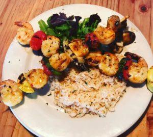 Lures Riverfront Restaurant