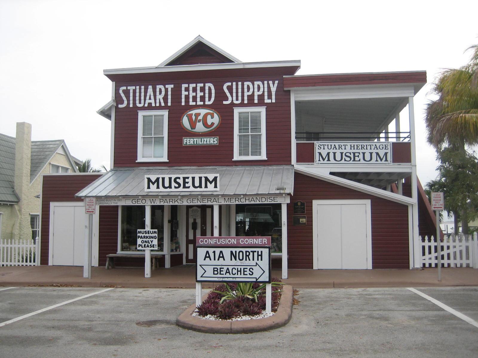 Stuart Heritage Museum Image