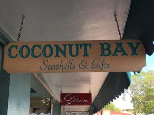 Coconut Bay Gifts + Sea Shore Décor
