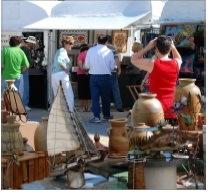 Jensen Beach Fine Art & Craft Show