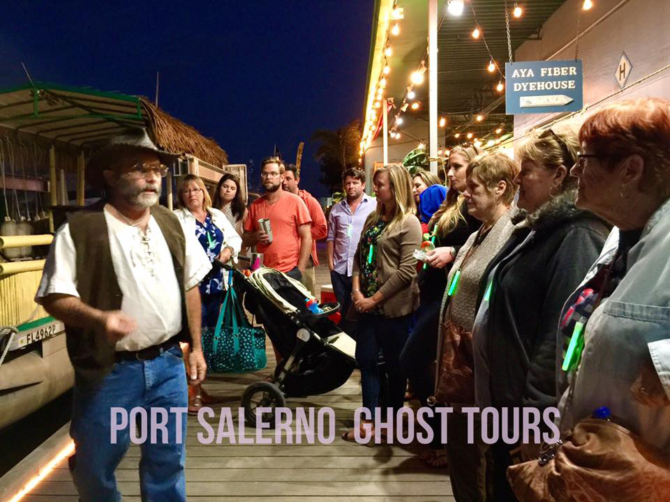 Ghost Tour Image