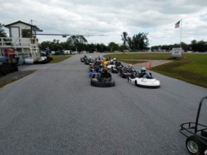 South Florida Karting