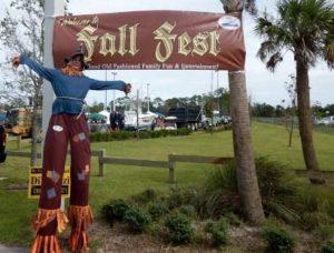 11th Annual Palm City Fall Fest