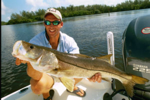 Capt. Ed Zyak Fishing