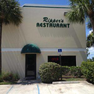 Rippers Restaurant & Deli