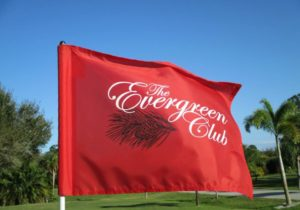 The Evergreen Club