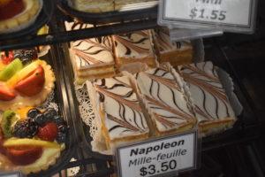 Importico's Bakery Cafés