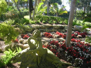 Garden Club of Stuart presents