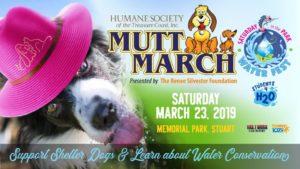 Mutt March 5k