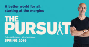 Sneak Preview of The Pursuit