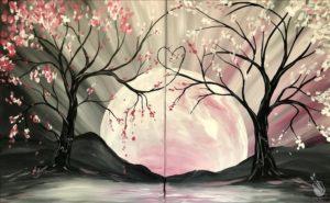 Moon River Love - Set