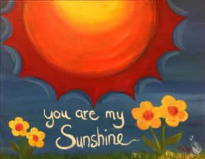 My Sunshine Set