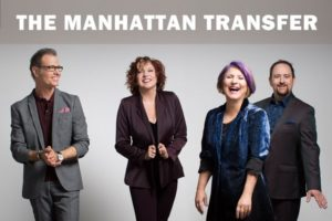 The ManhattanTransfer