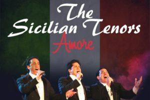 The Sicilian Tenors Amore