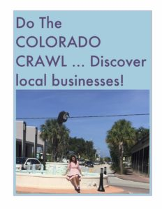 THE COLORADO CRAWL 2019 - Fun For All Ages!
