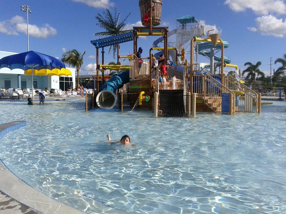 Sailfish Splash Water Park Image