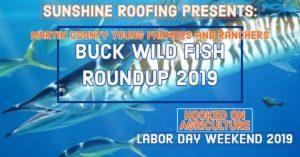 Buck Wild Fish Roundup 2019