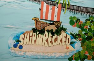 ShipWrecked ADULT Party