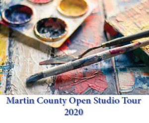 4th Annual Martin County Open Studio Tour