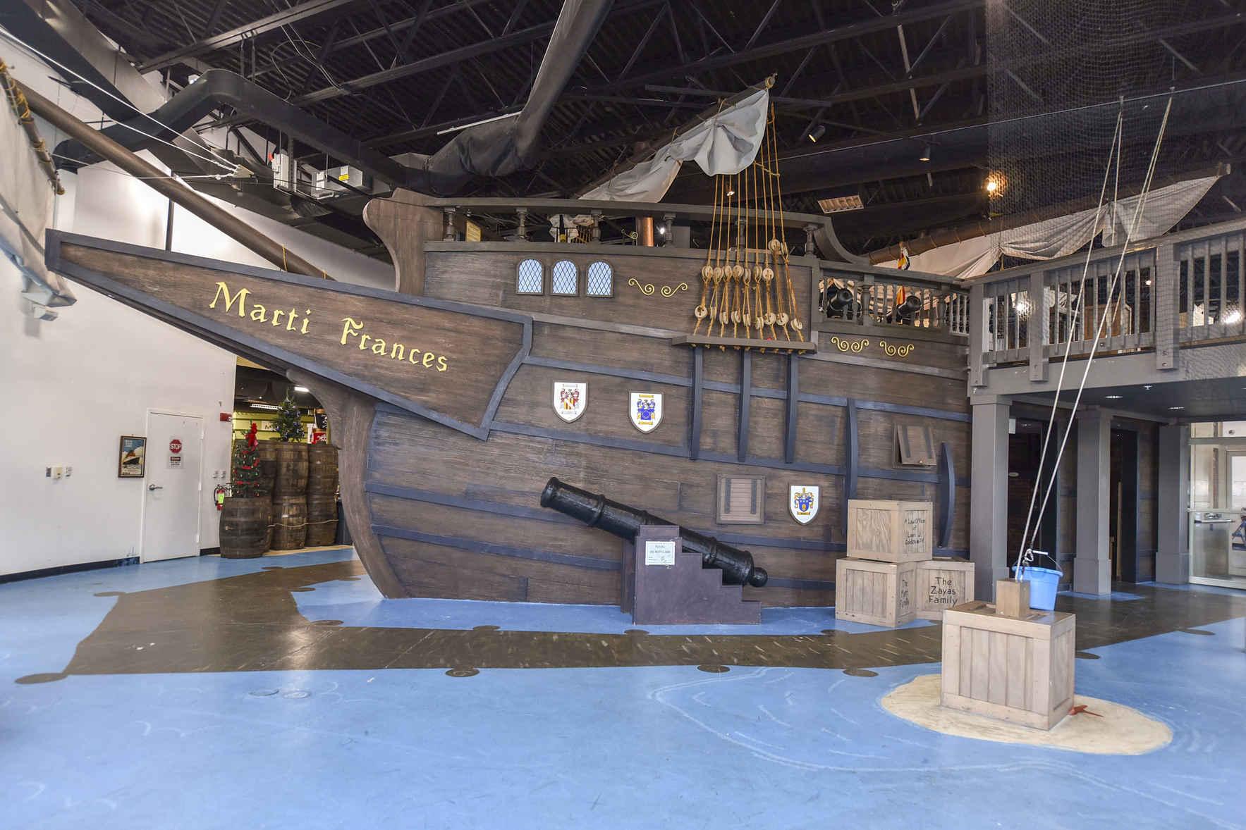 Treasure Coast Children's Museum Image