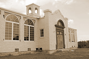 Olympia School (Apollo)