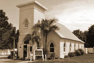 Jensen Beach Christian Church
