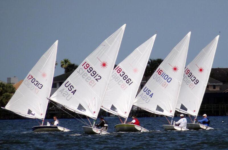 U.S. Sailing Center  Image