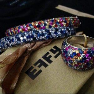 EFFY Designer Jewelry  Event
